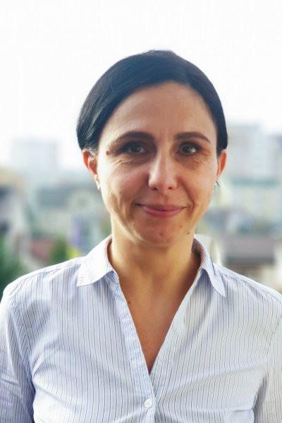 Ruxandra Borza
