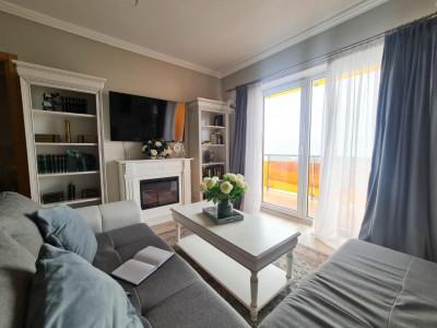 Apartament lux 2 camere   Complex Premium   Garaj   Zona Iulius Mall