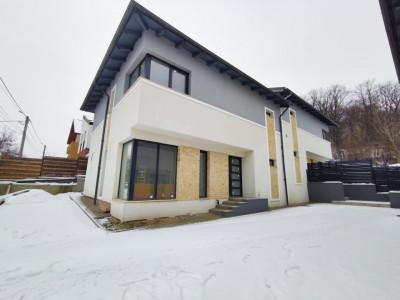 Casa noua | strada privata | partea de jos a strazii Campului!