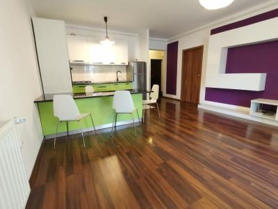 Apartament cu 2 camere | 55  mp | terasa de 11 mp | cart. Buna Ziua!