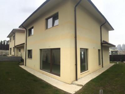 Casa cu 4 camere   garaj   accent pe calitate   zona strazii Campului!