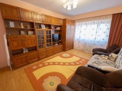 Apartament 3 camere | Etaj intermediar | La cheie  | Kaufland Marasti!