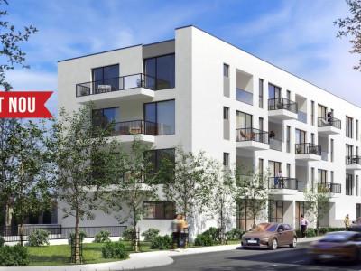 Proiect nou! Apartamente 1,2 camere in Zorilor   zona Observatorului!