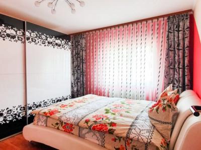 Apartament 4 camere | Etaj intermediar | Garaj | Marasti