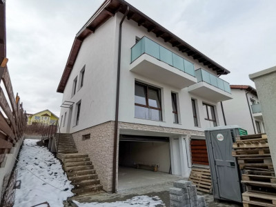 Casa tip duplex I 177mp utili | Garaj I Zona de case I Buna Ziua!