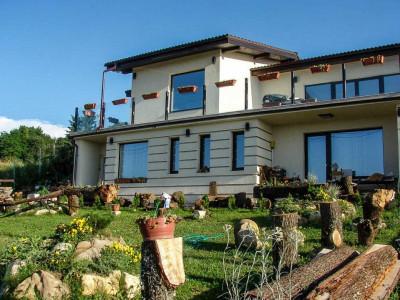 Casa individuala | La cheie | 1000mp teren | Panorama | Calea Turzii!