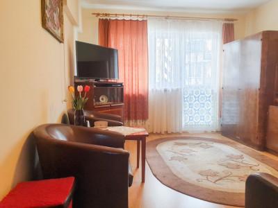 Apartament 2 camere | Decomandat | Etaj intermediar | Cinema Marasti!