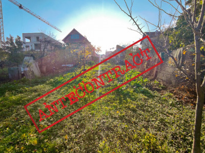 Comision 0%! Casa individuala cu teren de 670 mp in Andrei Muresanu!