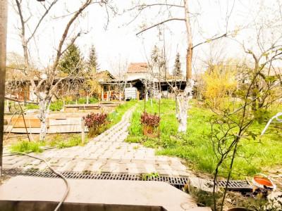 Casa individuala | 5 dormitoare | 371 mp teren | cart. Dambul Rotund!