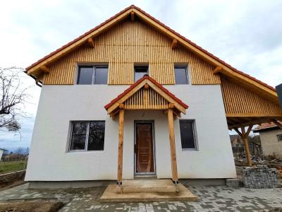 Casa individuala | 4 camere | 500 mp teren | front 18.5 m | Feleacu!