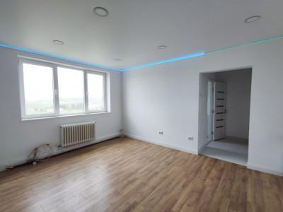 Apartament renovat cu 2 camere la etaj intermediar in Gheorgheni!