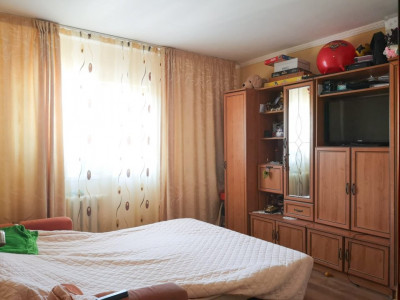Apartament 3 camere finisat | Fabricii de Zahar | Marasti!