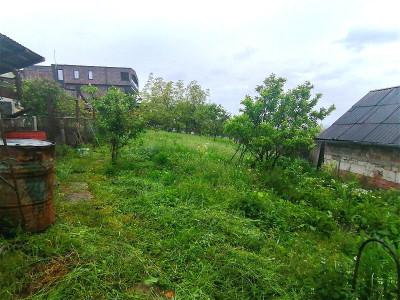 Casa individuala   Teren 800 mp   Dambu Rotund   zona Partizanilor!