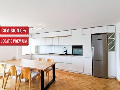 Comision 0%! Apartament 3 camere | Locatie premium | Piata Cipariu!