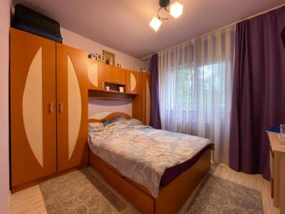 Apartament 2 camere | Decomandat | Etaj 2 | Manastur zona Minerva