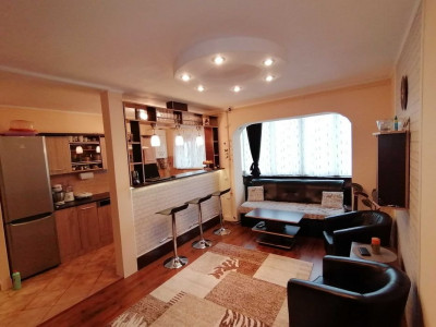 Apartament 3 camere | La Cheie | Garaj | Manastur | Zona Primaverii