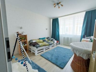 Apartament 2 camere | Decomandat |  La cheie | Parcare | Ultracentral