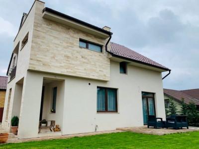 Casa individuala   La cheie   Finisaje de lux   Borhanci-Romul Ladea