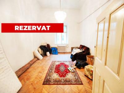 Locatie premium! Apartament cu 3 camere in Piata Unirii - Ultracentral