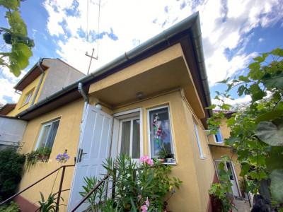 Casa cu 4 camere | Teren 410mp | zona de case | Andrei Muresanu!