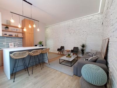 Apartament 2 camere | Ultracentral | Zona Central - Regele Ferdinand!